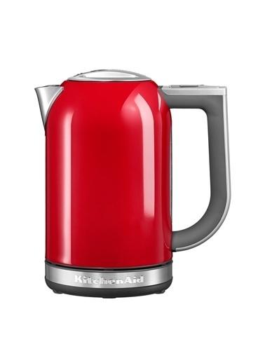KitchenAid KitchenAid 5KEK1722 Empire Red-EER 1,7 lt Su Istıcısı Kırmızı